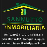 inmobiliaria Francisco Sannutto